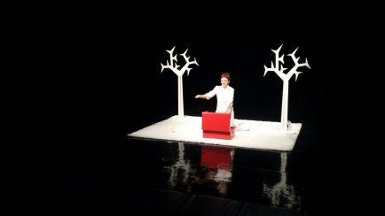 MI PIACE - Teatro al Quadrato - Trallallero 2016
