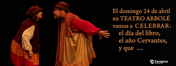 Don Quijote por la Mancha de Aragón de Arbolé_1