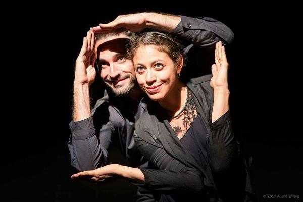 """La dernière danse de Brigitte"" de Conducta Zero en Teatro Arb"