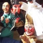 Títeres de Cachiporra_Teatro Arbolé_6