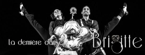 """""""La dernière danse de Brigitte"""" de Conducta Zero en Teatro Arbolé"""