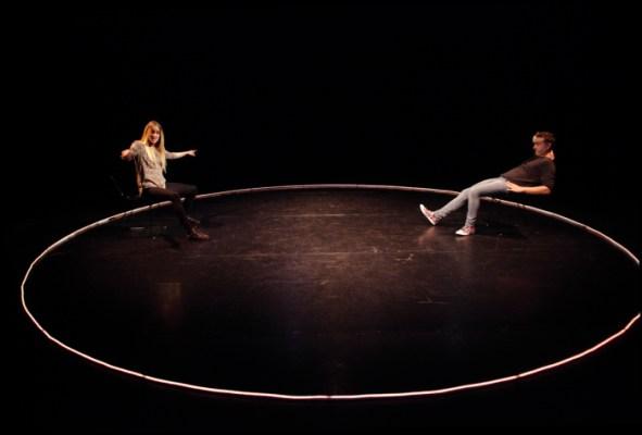 Cariño en Teatro Arbolé