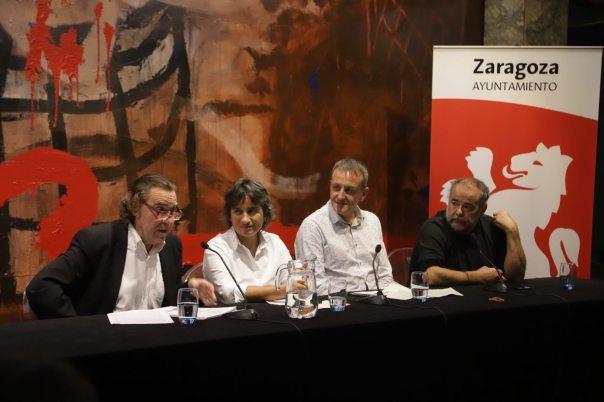 VI Festival Iberoamericano de Teatro para Niñas y Niños de Teatro Arbolé en Zaragoza_ 1