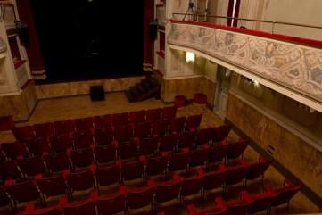 Teatro Bibiena S.Agata