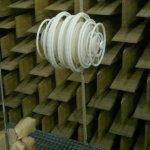 Científicos españoles inventan un sistema capaz de ocultar un objeto del sonar.