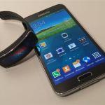 Galaxy S5 podrá reservarse a partir del 28 de marzo en Reino Unido