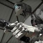 Fedor el robot que dispara