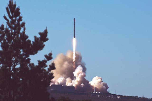 misil balístico