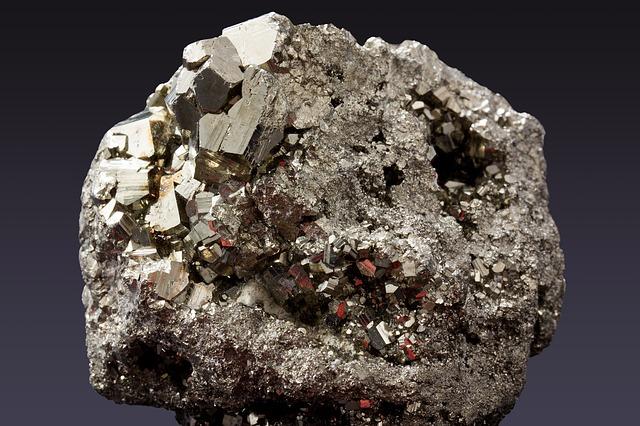 Origen metales
