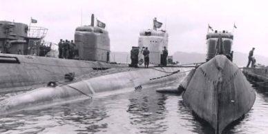 submarino tipo XXI