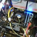 montaje ordenadores