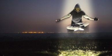 es posible levitar