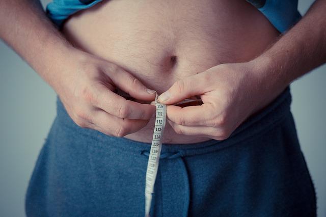 la obesidad puede ser contagiosa