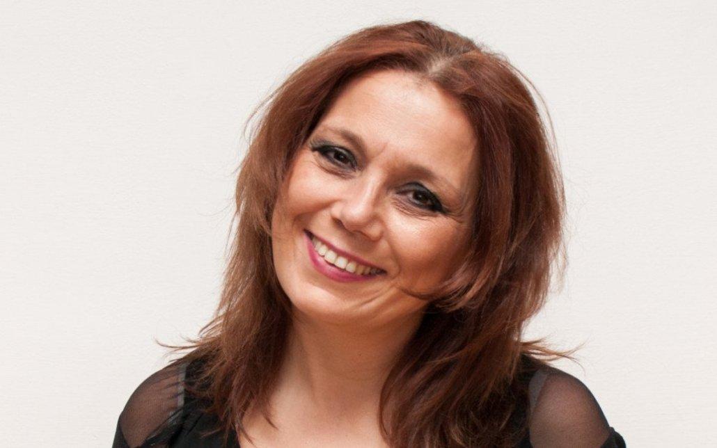 Elena Parmense Coordinatore Artistico TeatroNovanta