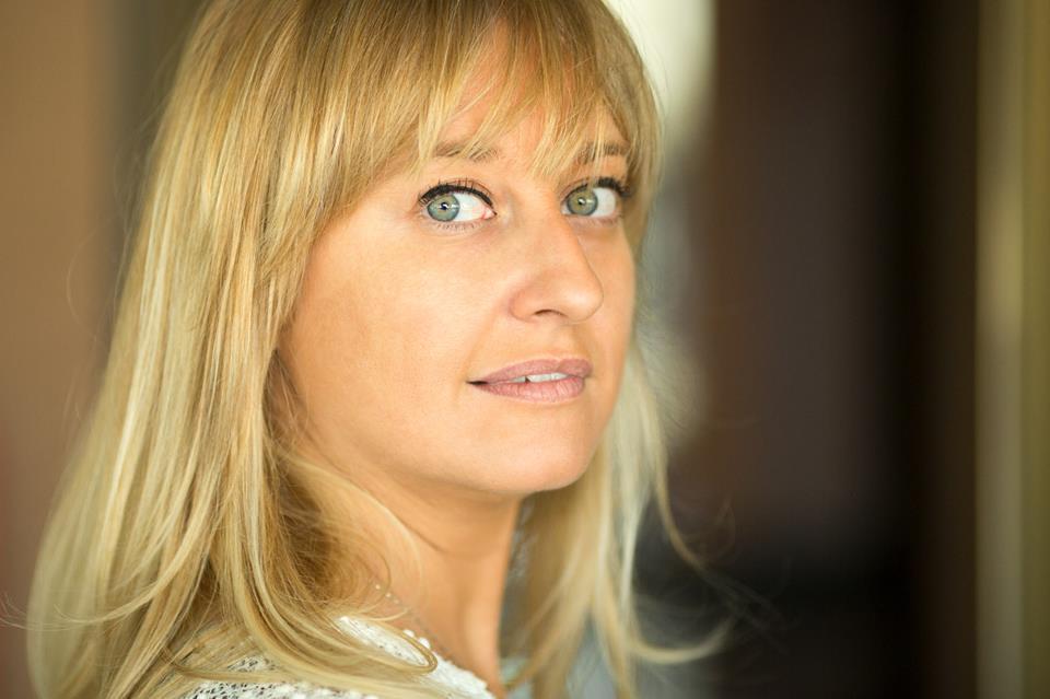 Marta Gervasutti, regista e casting director