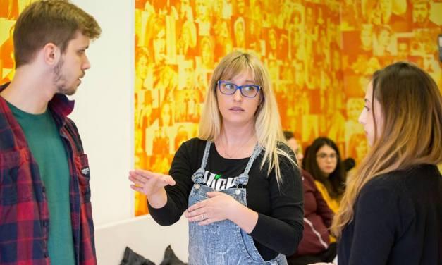 Casting e Provini: i consigli di Marta Gervasutti per diventare un attore professionista.