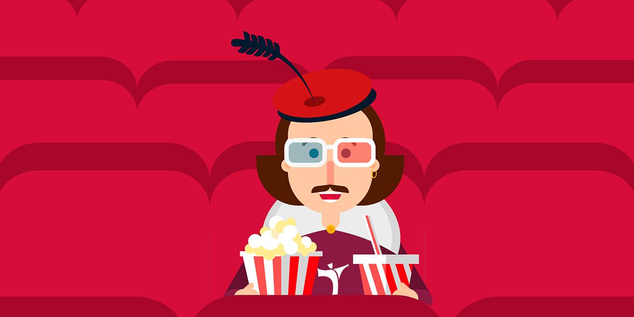 5 film ispirati alle opere di Shakespeare (e magari non te ne eri reso conto)