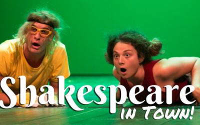 """""""Shakespeare in town!"""": il Festival che porta il Teatro nelle vie di Savona"""