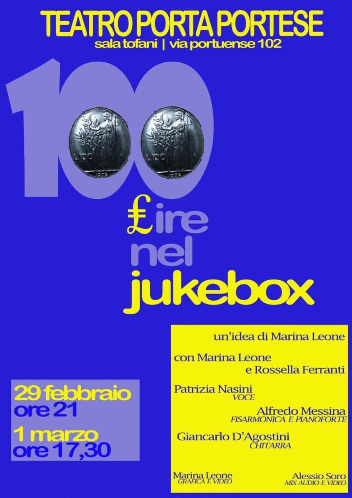 100 Lire nel Jukebox