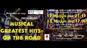 musical greatest hits - on the road