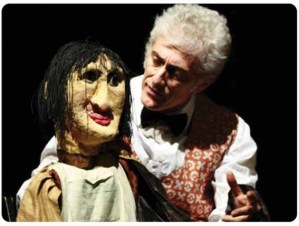 LA BOTTEGA FANTASTICA – Teatro Tilt @ TEATRO DELL'ORTICA