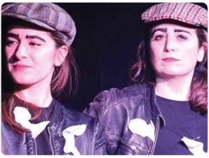 FURTO ALL'ORA DI MERENDA – Teatro dell'Ortica @ TEATRO DELL'ORTICA