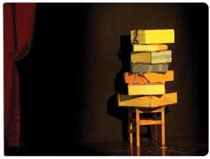 LIBRI VIAGGIANTI – Teatro dell'Ortica @ TEATRO DELL'ORTICA
