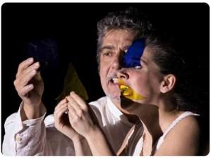 LA COLLINA DI SPOON RIVER E LE CANZONI DI FABRIZIO DE ANDRÉ - Il Sipario Strappato/Teatro Sacco @ TEATRO DELL'ORTICA