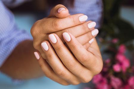 Self Love Hand Manicure