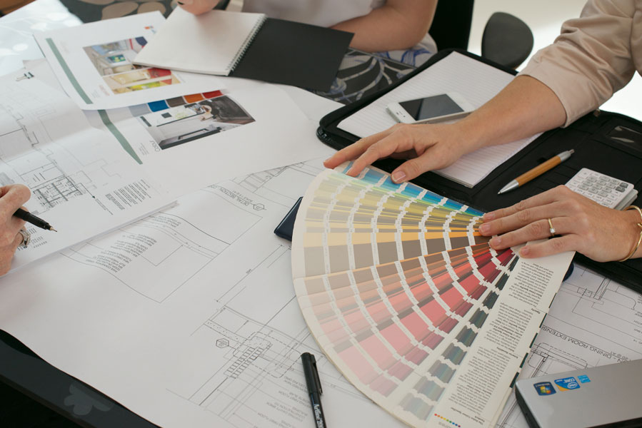 Interior Design to Plan Your Space