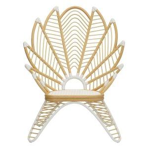 Palm Statement Chair