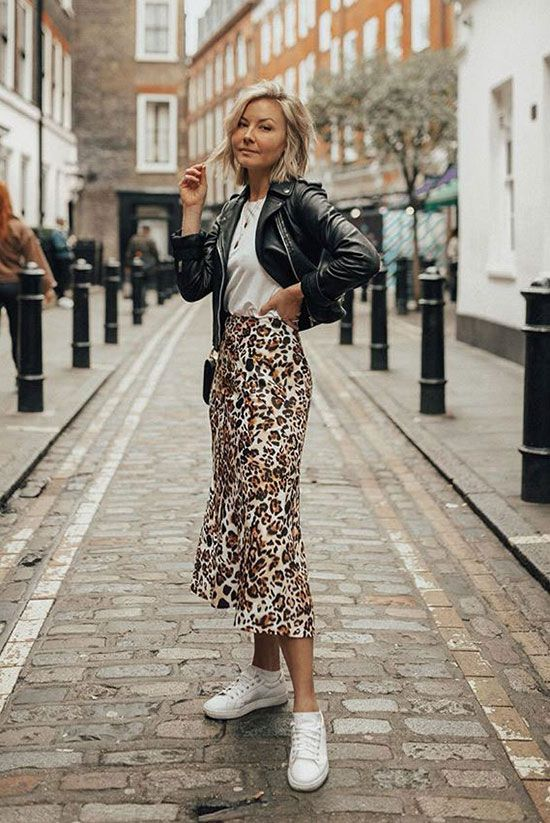 Dramatic and Sporty Style to Reinvent Your Wardrobe