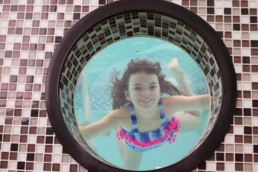 Holiday in Caloundra at Rumba Resort