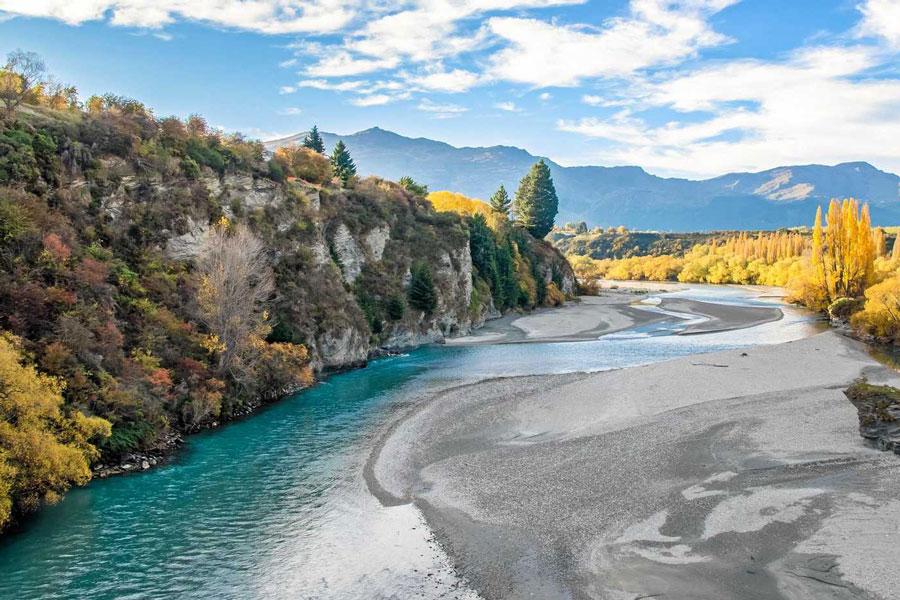 The Arrow River via Tweed Daily News