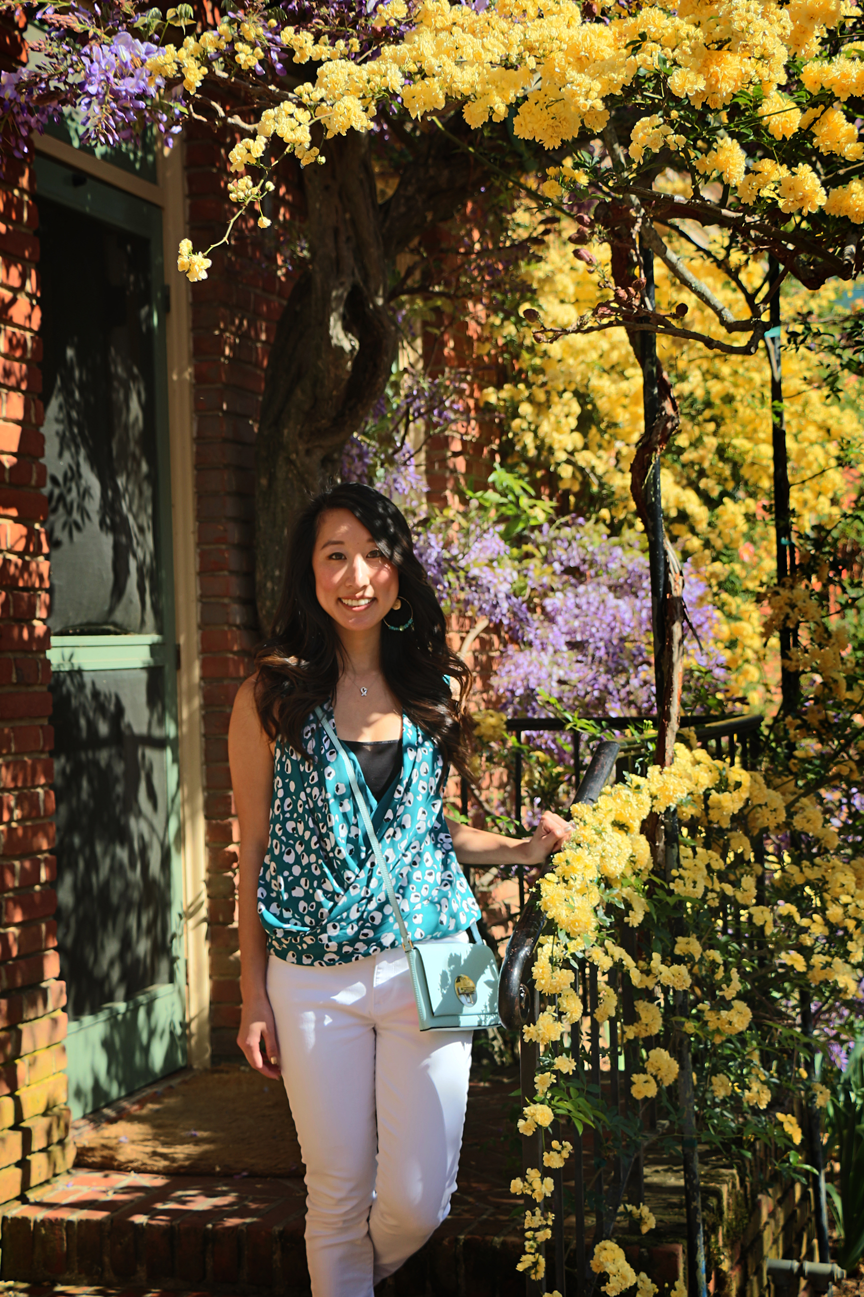 Springtime Blooms at Filoli Gardens - Tea with MD - your guide to ...