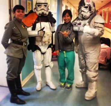 Star Wars SCVMC
