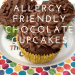 Title: Allergy-friendly chocolate cupcakes