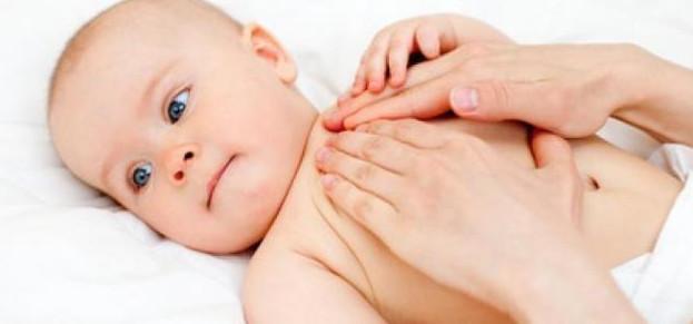 علاج البلغم عند الرضع جابر القحطاني طب الطفل