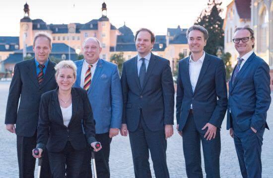 Deutschland: DIE NEUE STIMME DES KONSERVATIVEN LAGERS IN CDU UND CSU