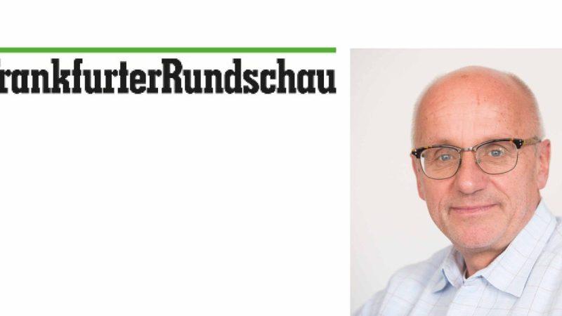 Asylstreit in der Union. Wo bleibt die linke Alternative zu Merkel?  – Der Leitartikel in der Frankfurter Rundschau von Stephan HEBEL
