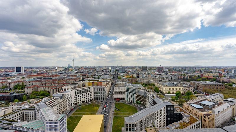 Rot-rot-grünes Berlin | Freifahrtschein für die linksautonome Szene?