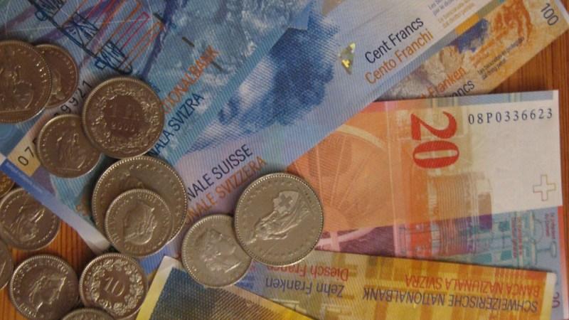 Bedingungsloses Grundeinkommen vor Test im Schweizer Rheinau