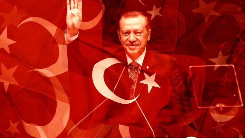 Türkischer Kommentar zur Geopolitik: Präsident Recep Tayyip Erdoğan lotet die Grenzen der multipolaren neuen Weltordnung aus