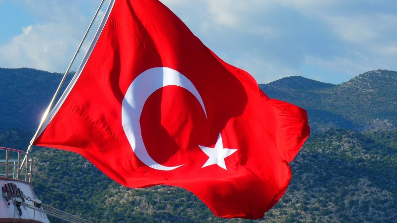 »Konflikt« |  Vorerst keine US- S-400 Sanktionen gegen die Türkei