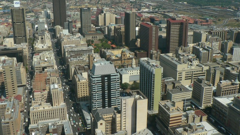 Südafrika  |  ANC UND EEF ERREICHEN ZWEI DRITTEL DER WAHLSTIMMEN