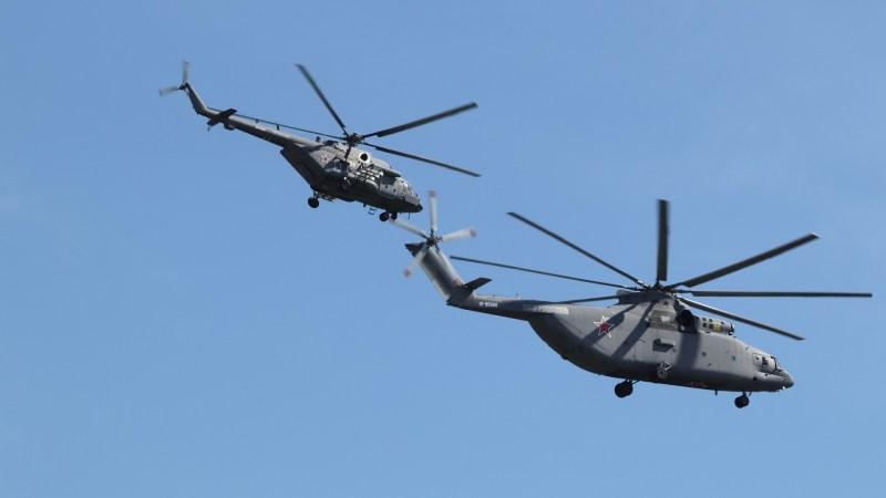 Eurasia Daily Monitor | Russlands Kaspische Flotte erhält Luftwaffe