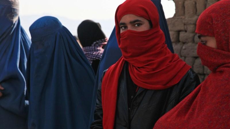 Afghanistan : TALIBAN VERKÜNDEN IHRE VORSTELLUNG IM UNIVERSITÄREN BILDUNGSBEREICH