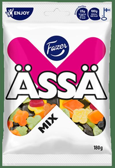assa-mix