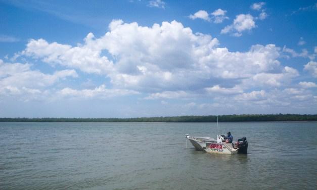 Round 4 Scorecard – Bynoe Harbour