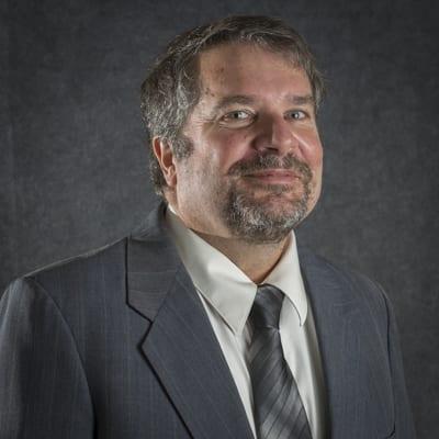 David Cornwell